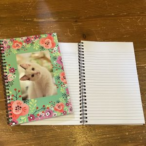 オリジナルノート ラグドール ¥ 1,200
